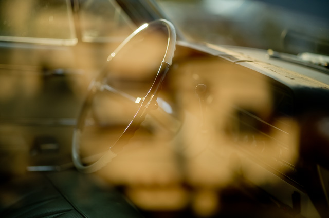 Leica M10 with Leica 75mm Noctilux-M ASPH f/1.25. © 2018 Thorsten von Overgaard.