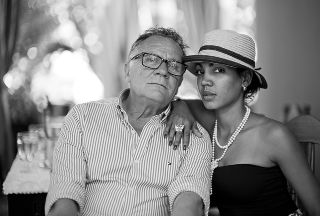 I had the pleasure of a visit of Leica photographer Volker Figueredo Véliz and his wife Somaida to me and the workshop in my villa. Leica M10 with Leica 50mm Noctilux-M ASPH f/0.95. Copyright 2017-2018 Thorsten von Overgaard.