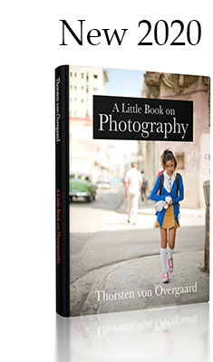 "Thorsten Overgaard: ""A Little Book on Photography"""