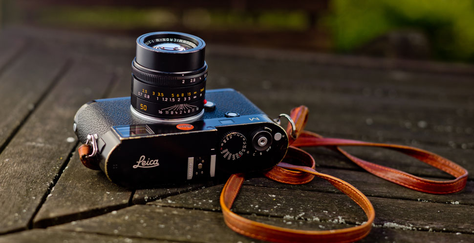 The Leica 50mm APO-Summicron-M ASPH f/2.0 on Leica M 240. © 2015 Thorsten Overgaard