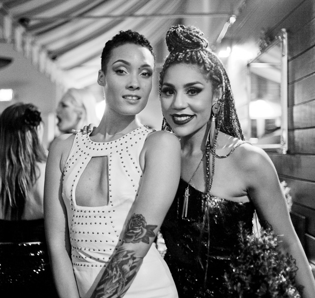 @elymiche and Joy Villa. Leica M 240 with Leica 35mm Summilux-M AA f/1.4. 6400 ISO.