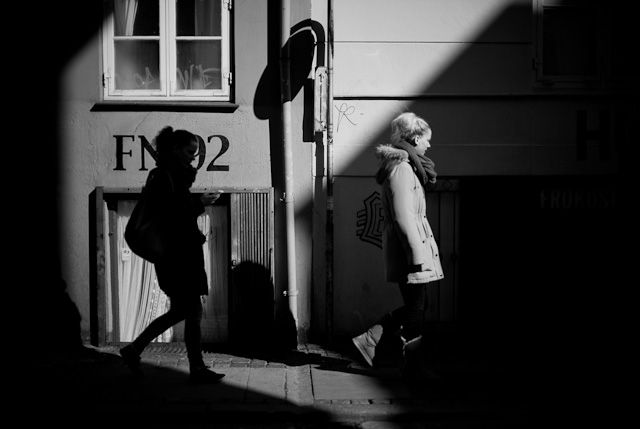 Shadowland. Sample photo Leica M 240 with Leica 50mm Noctilux-M ASPH f/0.95 © Thorsten Overgaard