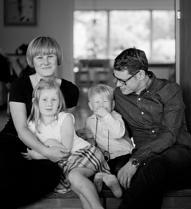 Danish family photo. Leica M-D 262 with Leica 50mm Summilux-M ASPH f/1.4 Black Chrome. © 2016 Thorsten Overgaard.