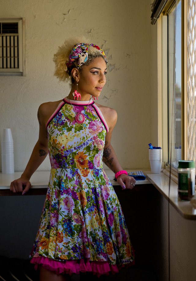 Joy Villa - Leica SL 601 sample photograph