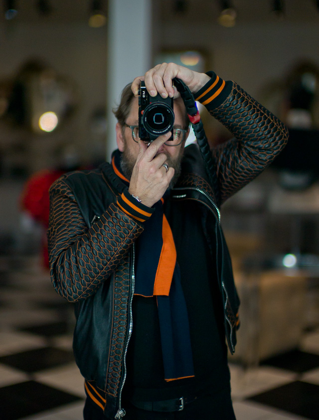 Out and about with the Leica M9 for my upcoming Leica M9 Masterclass Video.
