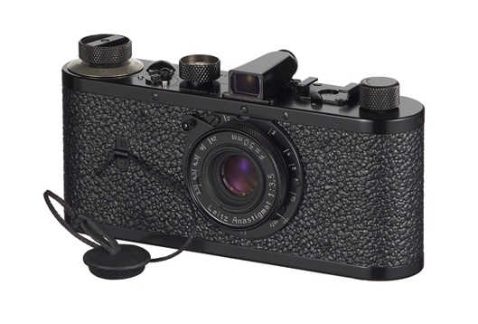LEICA Oskar Barnack Edition Prototype 2 (this is the 2004 remake, limited edition)