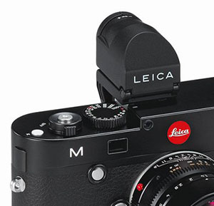 Leica Visoflex EVF2 electronic viewfinder