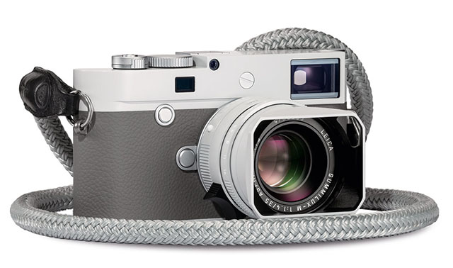 Leica M10-P Ghost for Hodinkee