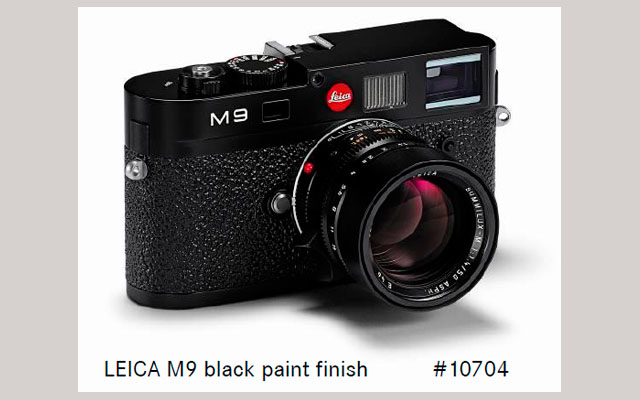 Leica M0 first sight via Flickr