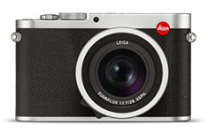 Leica Q Silver Model 19022, released 2017.