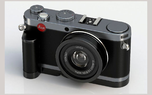 Leica X1 first sight via Flickr