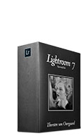 """Lightroom Survival Kit 7"""