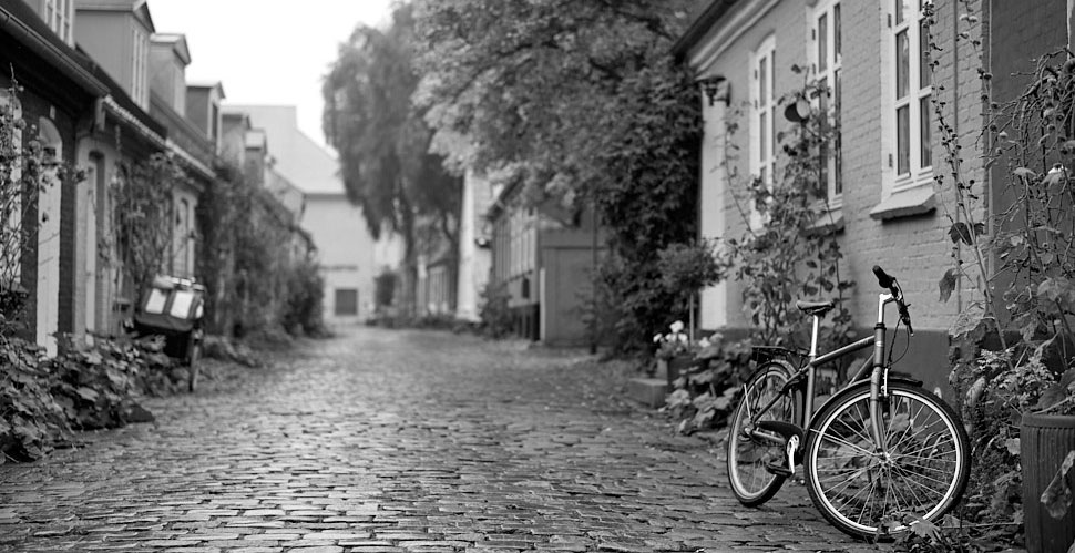 Møllestien in Aarhus, Denmark. Leica M10-P Safari with Leica 50mm Summilux-M ASPH f/1.4. © Thorsten von Overgaard.