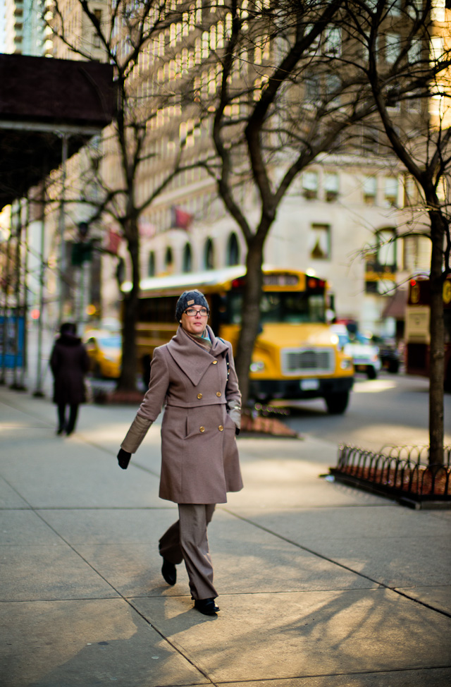 New York, January 2015. Leica M 240 with Leica 50mm Noctilux-M ASPH f/0.95.