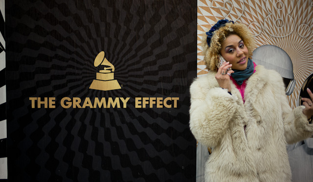 The Grammy Effect