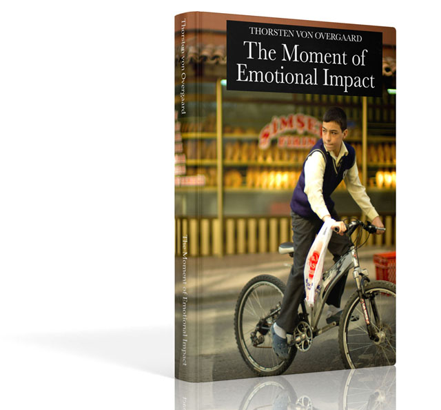 "Thorsten von Overgaard eBook ""The Moment of Emotional Impact in Photography"""