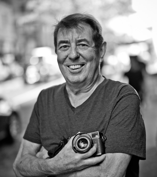 Ken Hansen. Leica M 240 with Leica 50mm Summilux-M ASPH f/1.4 Black Chrome. © 2016-2017 Thorsten Overgaard.