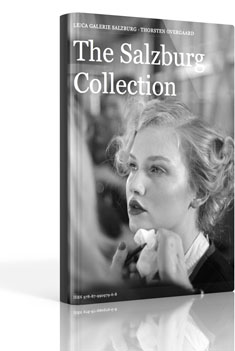 The Salzburg Collection eBook by Thorsten von Overgaard