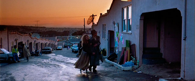 "Wim Wenders ""Until the End of the World"""