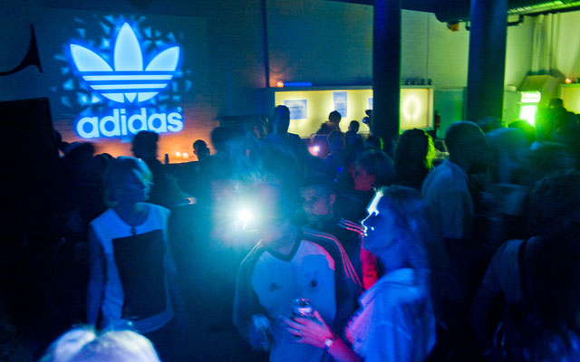 Pumpehuset adidas Originals