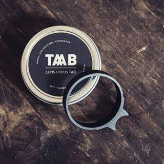TAAB developed by Angelo Fernandes