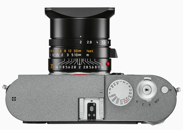 The genius about the re-launch of the Leica M-E 240 is the price of just $3,995, making it the cheapest Leica digital camera to be launched in a long time (forever, actually). Read the Thorsten Overgaard Leica M240 user report and review here.