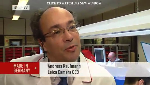 leica-ceo-andreas-kaufmann-on-dw-tv-deutche-welle