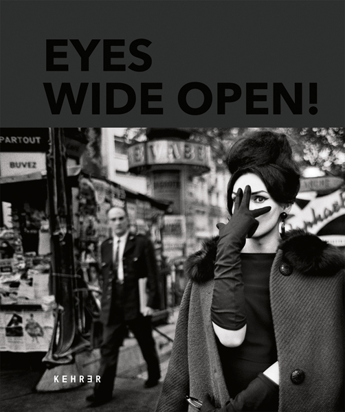 Leica : Eyes Wide Open