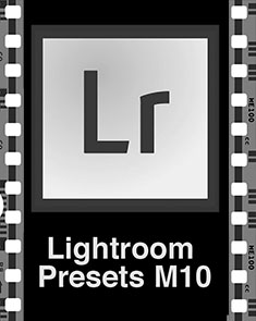 Lightroom Presets for Leica M10 by Thorsten Overgaard