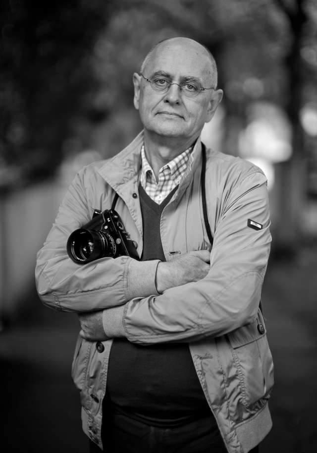 Munich Portrait Workshop. © 2013-2016 Thorsten Overgaard.