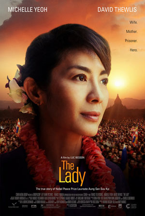 Trailer - The Lady